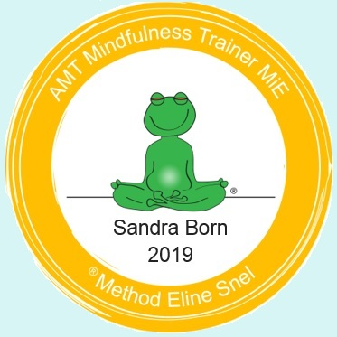 AMT Mindfulness Trainer MiE - Method Eline Snel